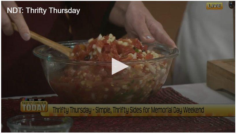 Thrifty Thursday: Memorial Day Slides